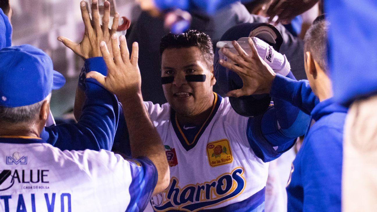 Charros frena racha de 6 triunfos a Cañeros en Mexicana del Pacífico