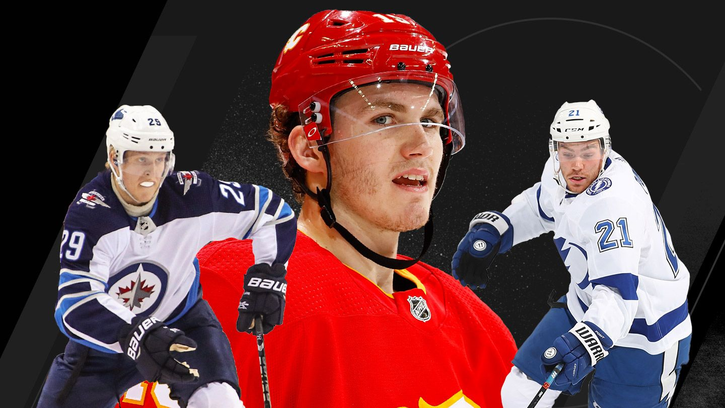 NHL Power Rankings after Week 10: The toughest contract decision for all 31 teams