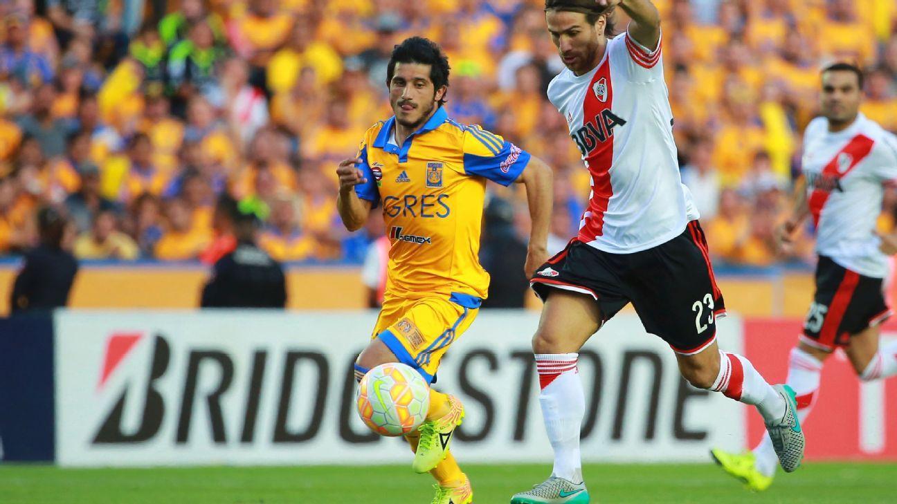 México, sin posibilidades de jugar la Copa Libertadores