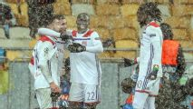 Nabil Fekir helps Lyon draw with Shakhtar, book UCL knockout spot