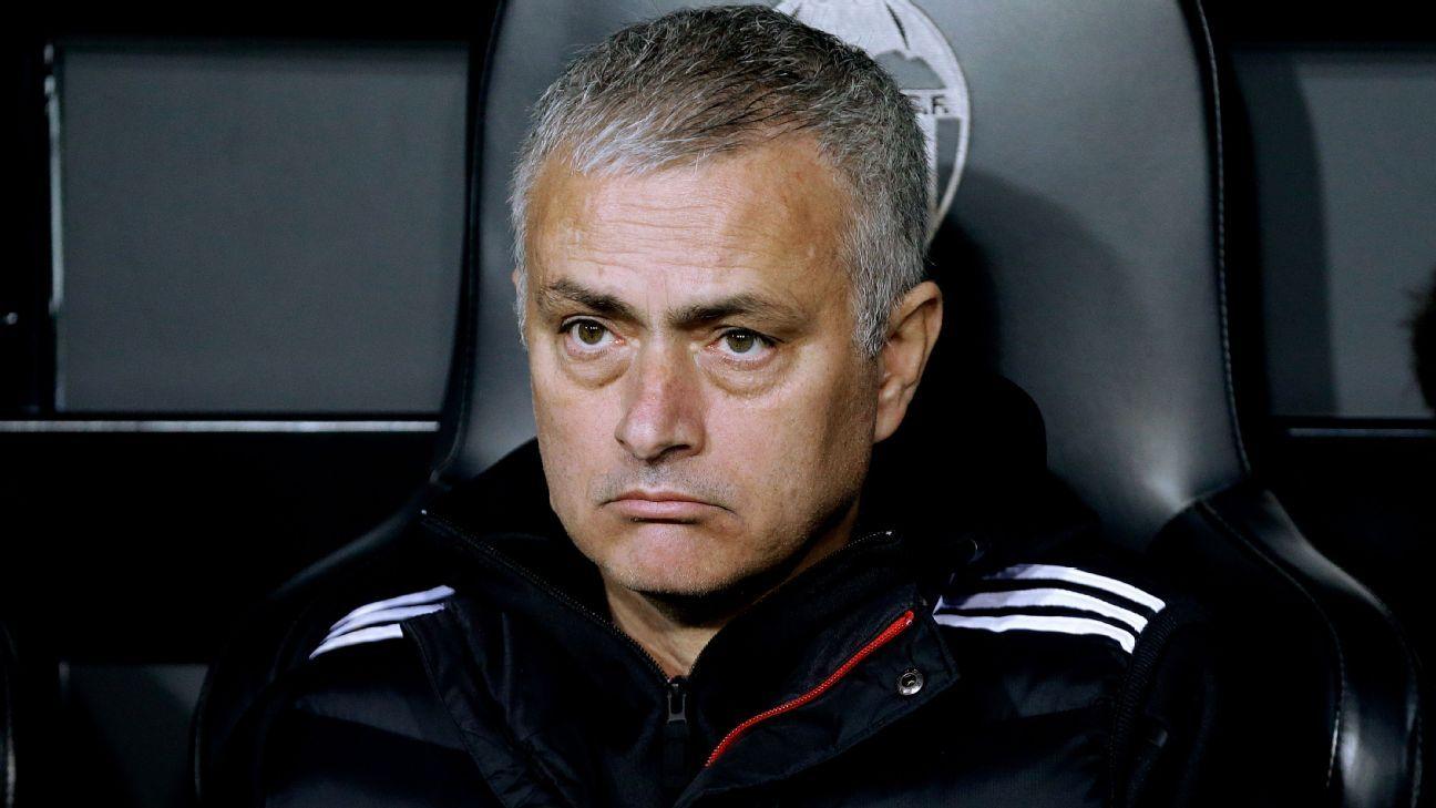 Mourinho revela desejo de trabalhar no futebol francês