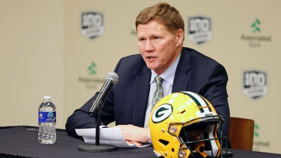 Dos and don'ts of Packers' coaching search