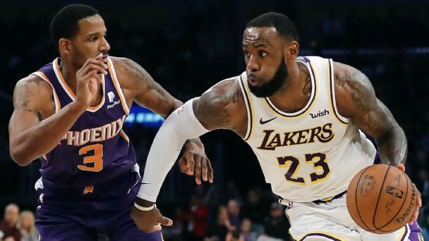 Ten big NBA trades we'd like to see
