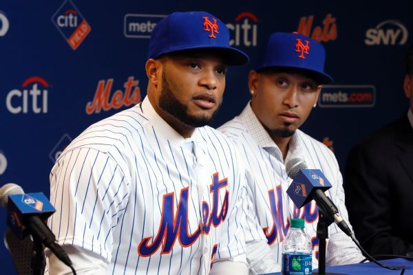 Robinson Cano says he feels 25, not 36, as he reports to Mets