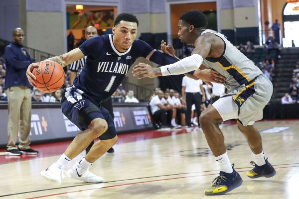 Villanova's Jahvon Quinerly critical of program, apologizes
