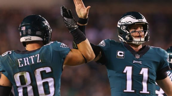 Fantasy stock watch: Which Eagles can you trust?