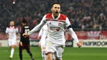 AC Milan lose to Olympiakos, will miss out on Europa League knockouts