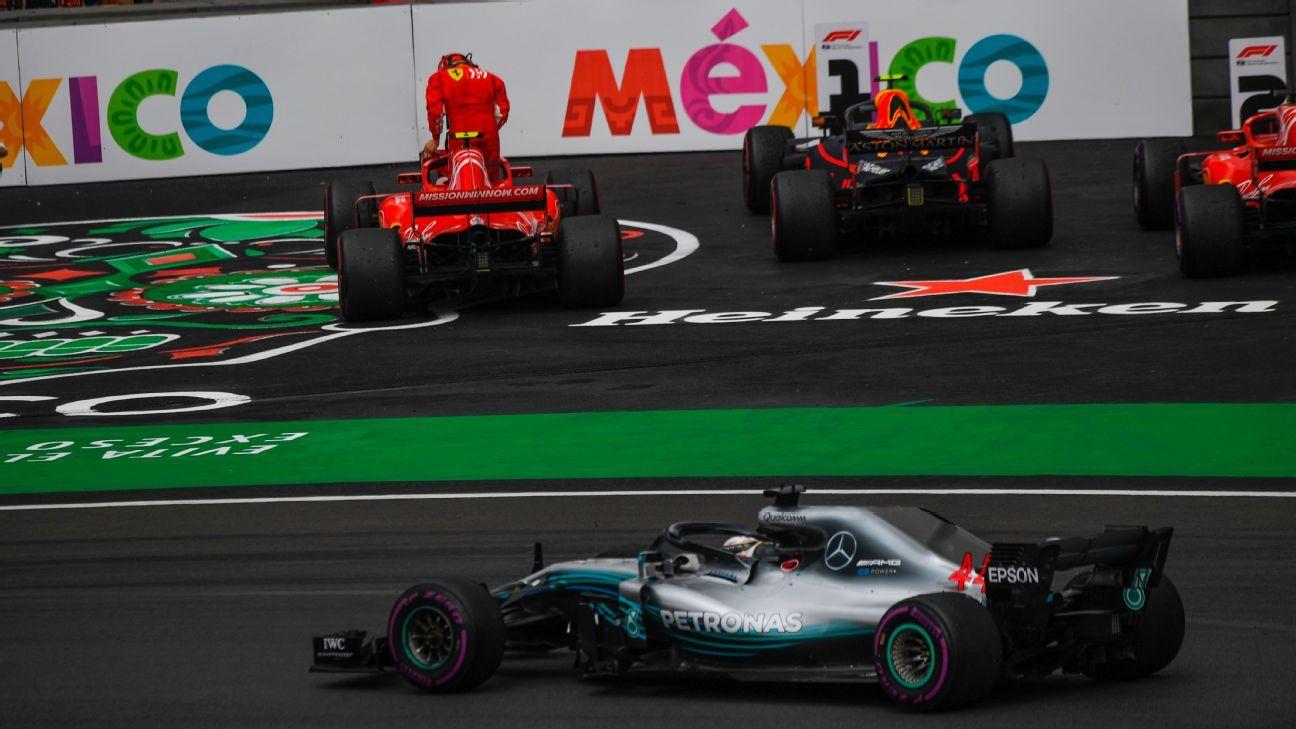 GP México y OMDAI exigen una disculpa a medio francés