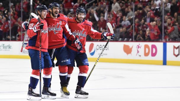 The cases for, against the Capitals repeating as Stanley Cup champions