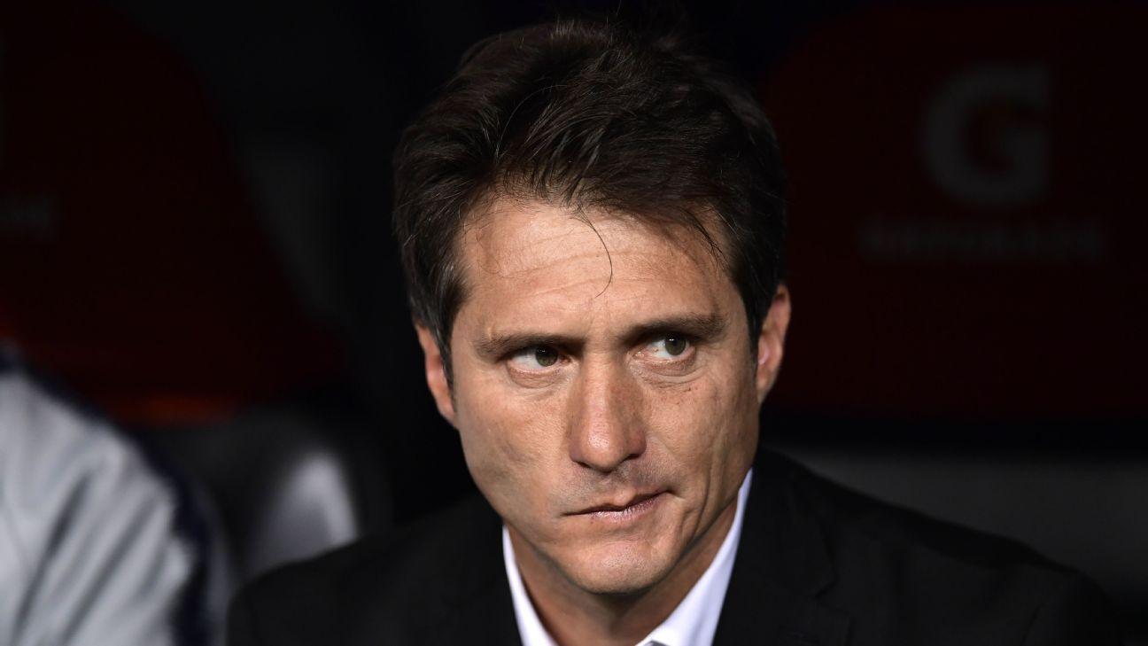 Boca Juniors, Guillermo Barros Schelotto part ways after Copa Libertadores loss