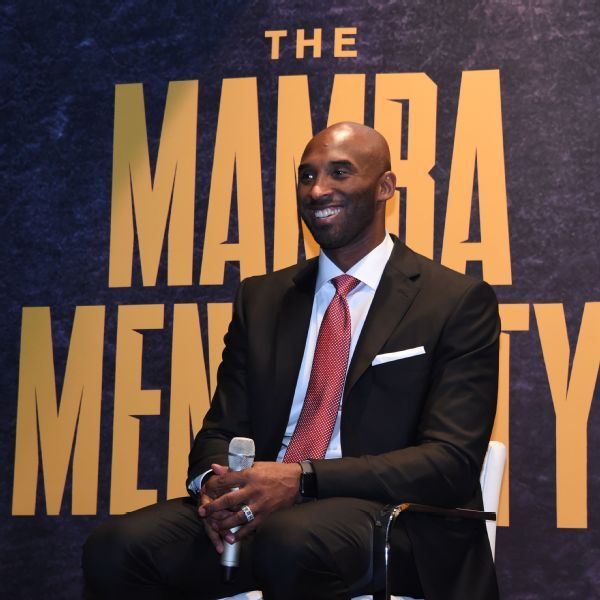 Browns get pep talk from Kobe Bryant while gearing up for Broncos