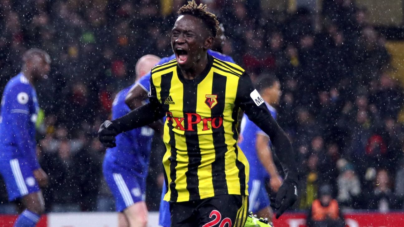 Watford withstand Cardiff comeback to win five-goal clash