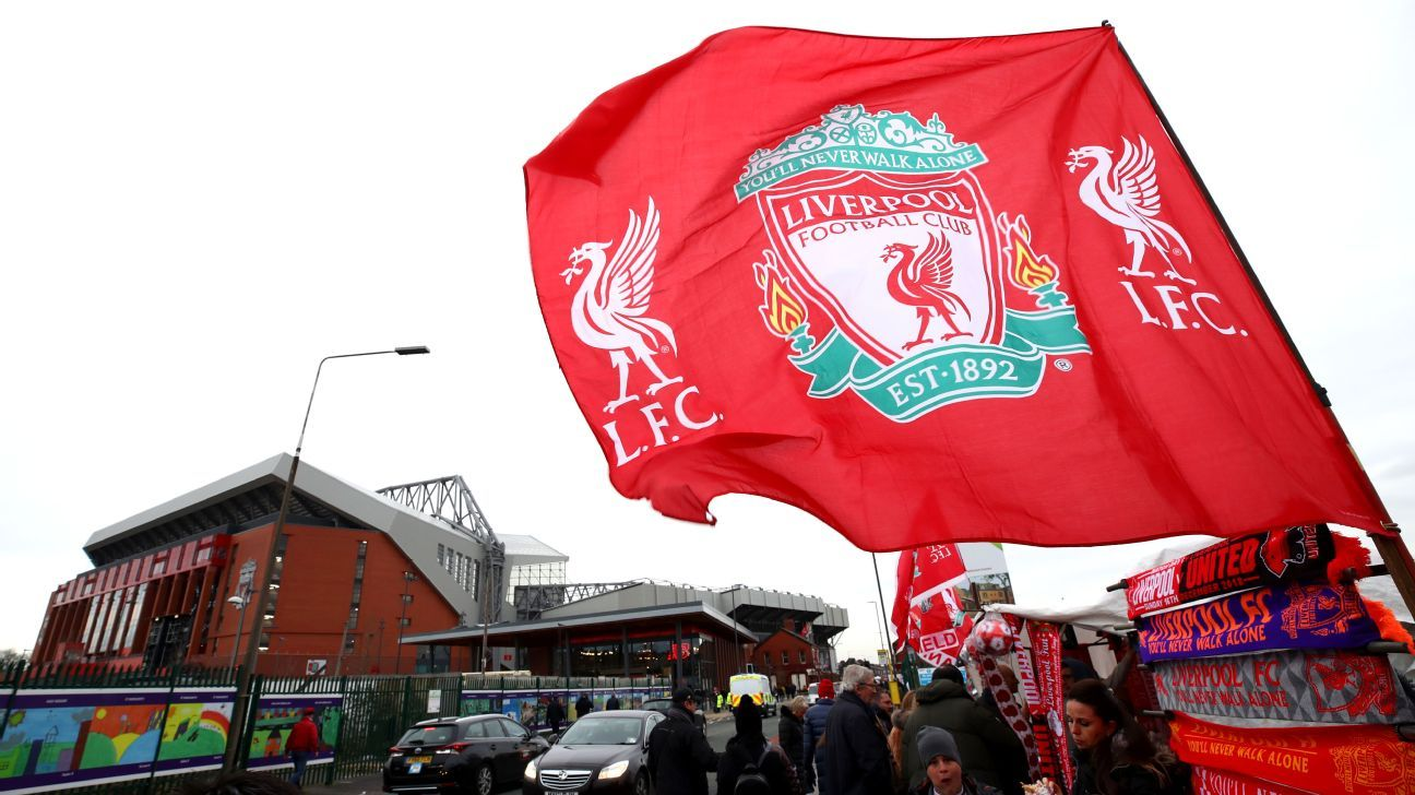 Liverpool to play at Notre Dame Stadium, Fenway Park, Yankee Stadium as part of U.S. tour