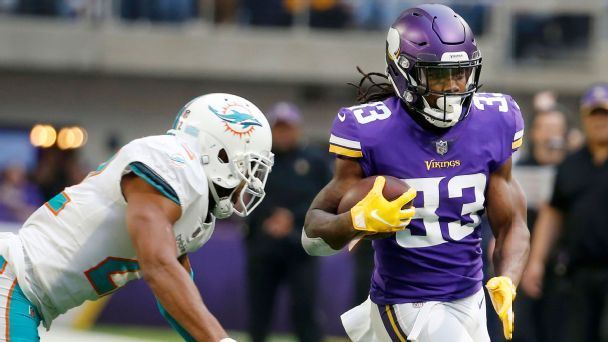 NFL Week 15 takeaways: Vikings inch closer to playoff lock