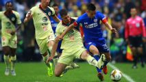 America's Rodriguez wins Liga MX Balon de Oro