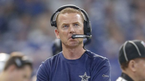 Week 15 overreactions: Is Jason Garrett back on the hot seat?