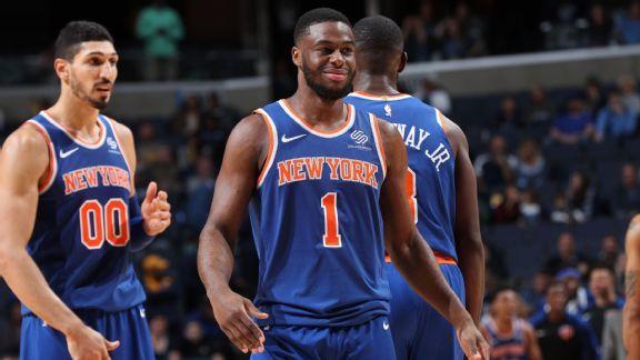 Fantasy NBA Daily Notes: Emmanuel Mudiay continues to shine