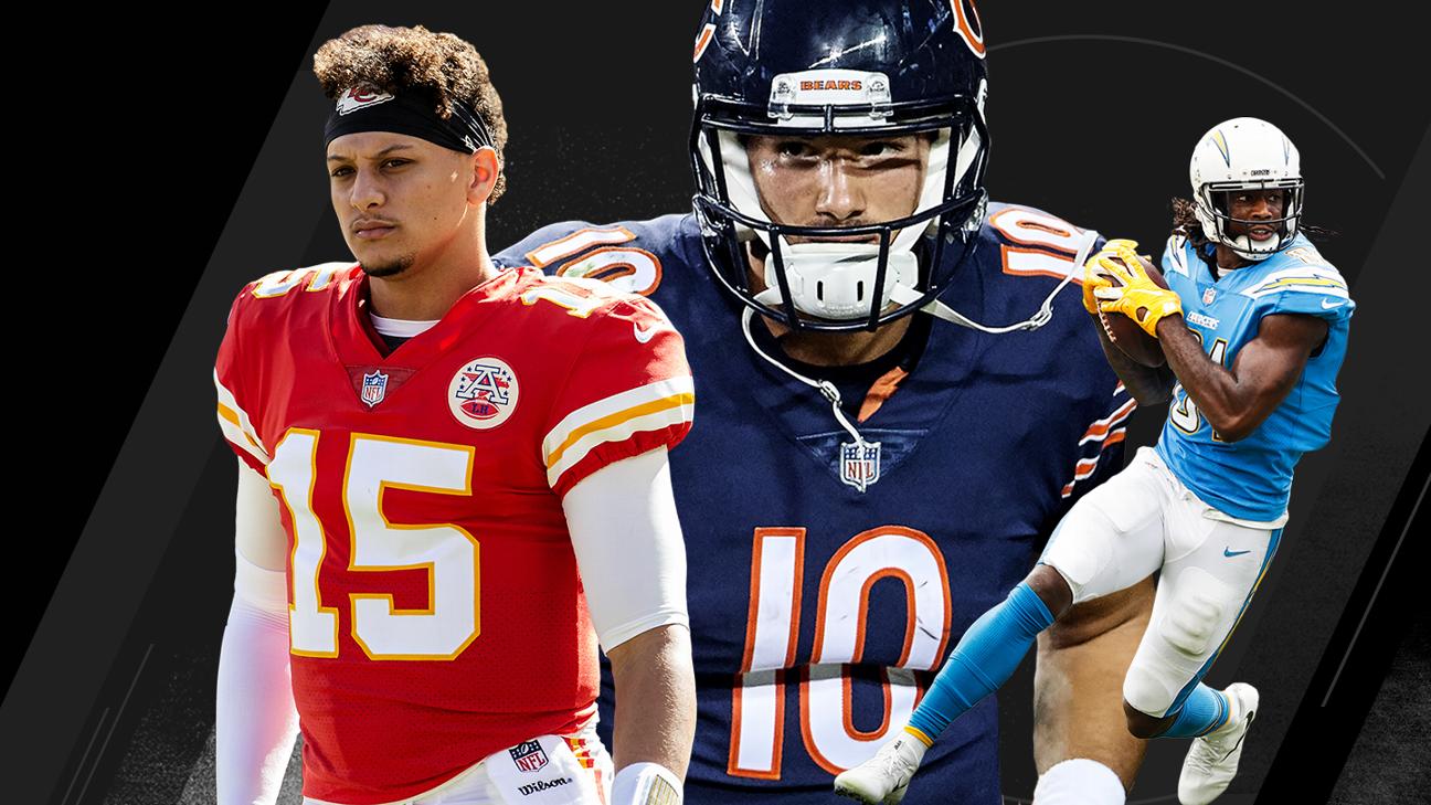 Los Power Rankings de la NFL después de la Semana 15 de acción