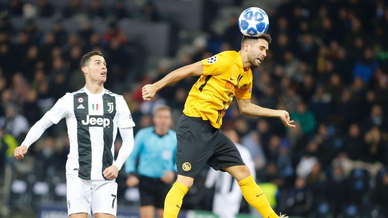 FC Cincinnati acquires Leonardo Bertone from Swiss side Young Boys