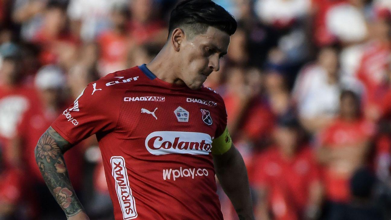 """Cano: """"Quiero terminar mi carrera en Medellín"""""""