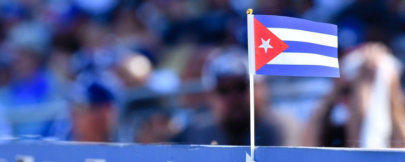 ¿Acuerdo a la vista entre MLB y Cuba? Ver para creer