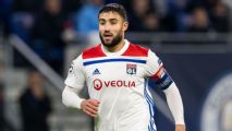 France's Fekir makes move from Lyon to Betis