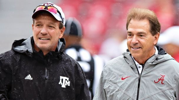 How Nick Saban and his former assistants dominate recruiting