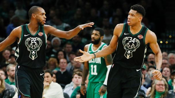 Next moves for the Bucks: Big changes or retain this core?