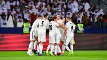 Real Madrid claim fourth Club World Cup title after comfortable Al Ain win