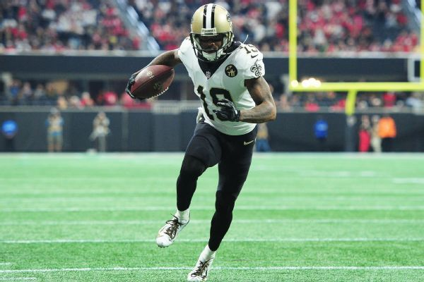 Ginn among NFLers to race in 40 Yards of Gold