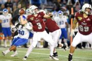Former Troy QB Smith transferring to Kentucky