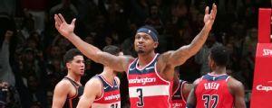 Wizards ofrecerá jugosa extensión a Bradley Beal