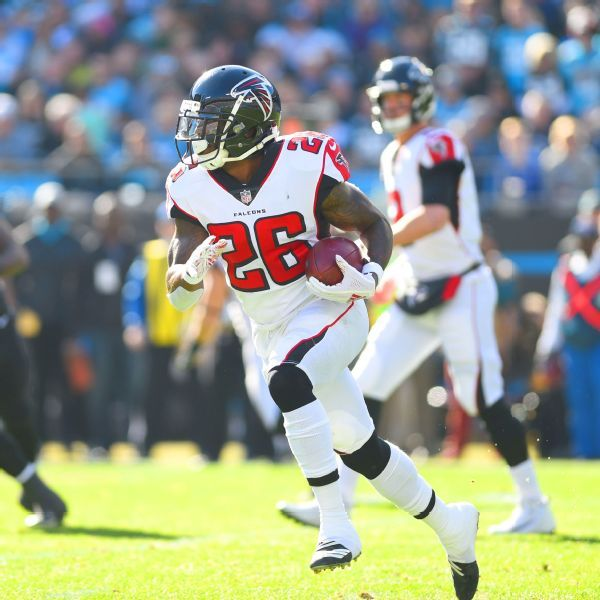 With Tevin Coleman, 49ers' running backs get even more versatility