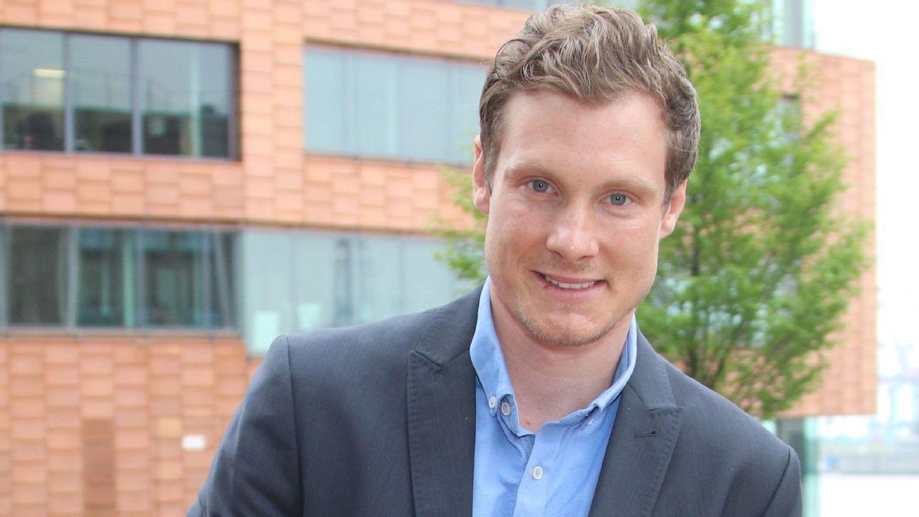 Marcell Jansen, ex-seleção alemã, pendurou as chuteiras aos 29; hoje, com 33, quer ser presidente do Hamburgo