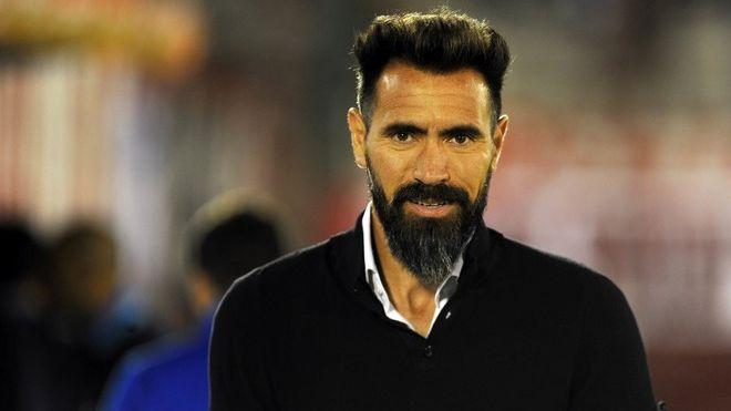 """Domínguez: """"Dirigir a Nacional es un sueño"""""""