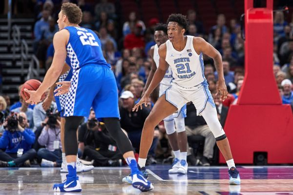 Sterling Manley still out with lingering knee soreness