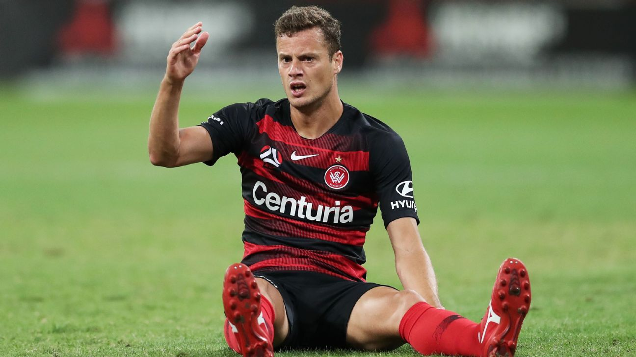 Oriol Riera, Alex Baumjohann among 11 players in Western Sydney Wanderers clear out