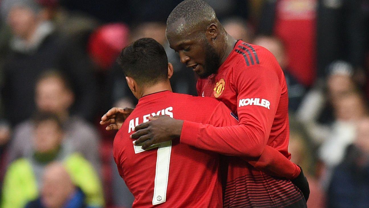Para Giggs, Solksjaer recuperó la confianza del United