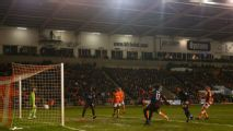 Arsenal teen Willock scores two in FA Cup win against Blackpool