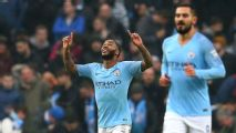 Sterling, De Bruyne star as Man City sweep past Rotherham in FA Cup