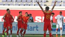 China get AFC Asian Cup campaign off to winning start vs. Kyrgyz Republic