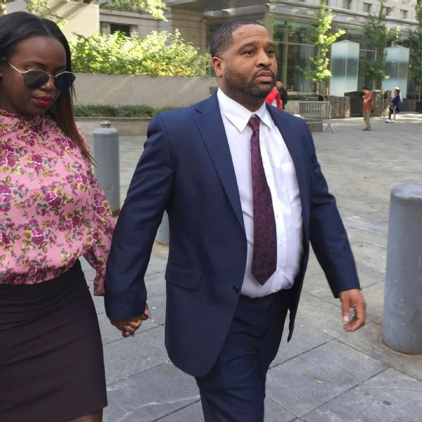 Book Richardson pleads guilty to felony count in corruption case