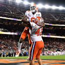 Clemson Proves That It's Become Every Bit The Power That Alabama Is