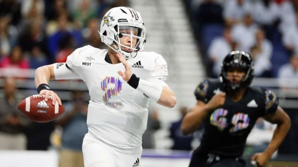 The 2019 quarterback recruits who could shake up next year's transfer market