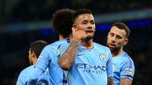 Manchester City hace 16 goles en 72 horas 31 años después