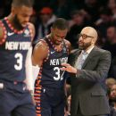 Fizdale calls Knicks' effort in latest loss 'sickening'