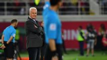 Asian Cup: Syria sack head coach Bernd Stange, bring back Fajr Ibrahim