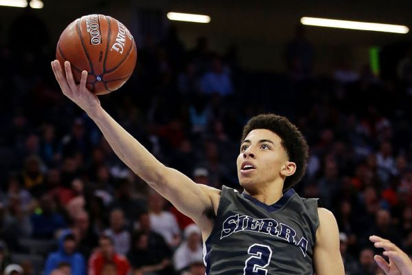 Vanderbilt signs Pippen Jr., son of Hall of Famer