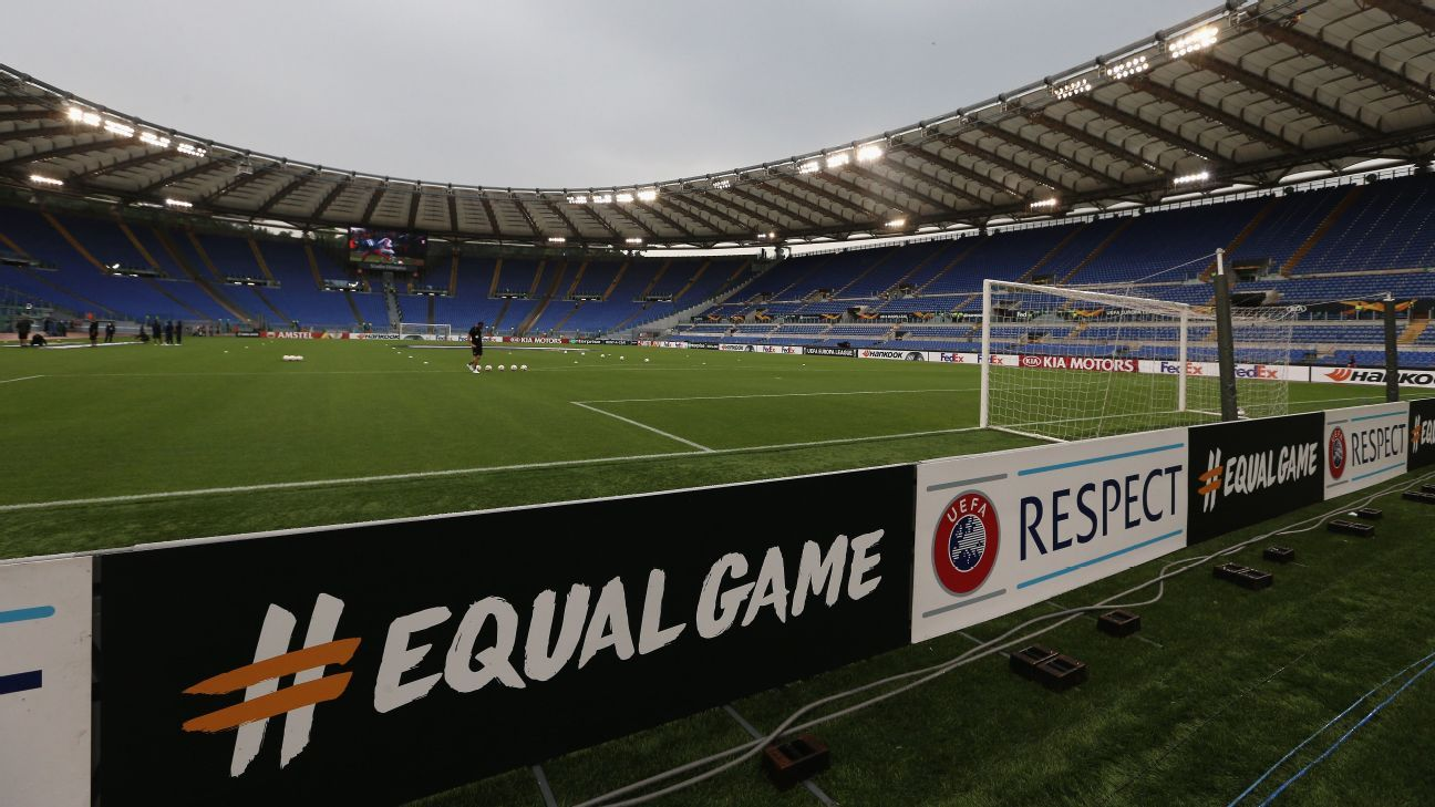 Lazio spokesperson questions reports of racist and antisemitic chanting