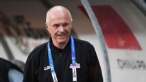 Sven-Göran Eriksson: Football needs India, China and USA